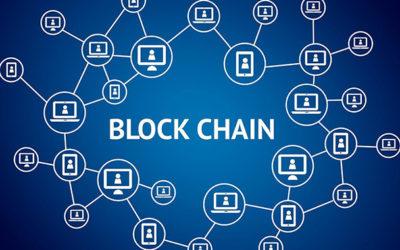 A tecnologia Blockchain
